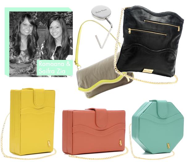 Nyla-Noor-Designers