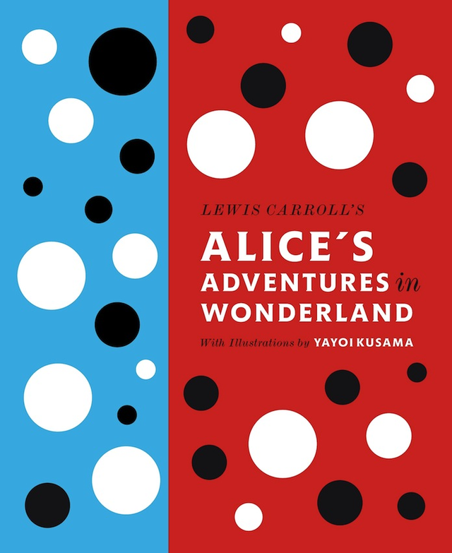 Alice-Wonderland-Yayoi-Kusama