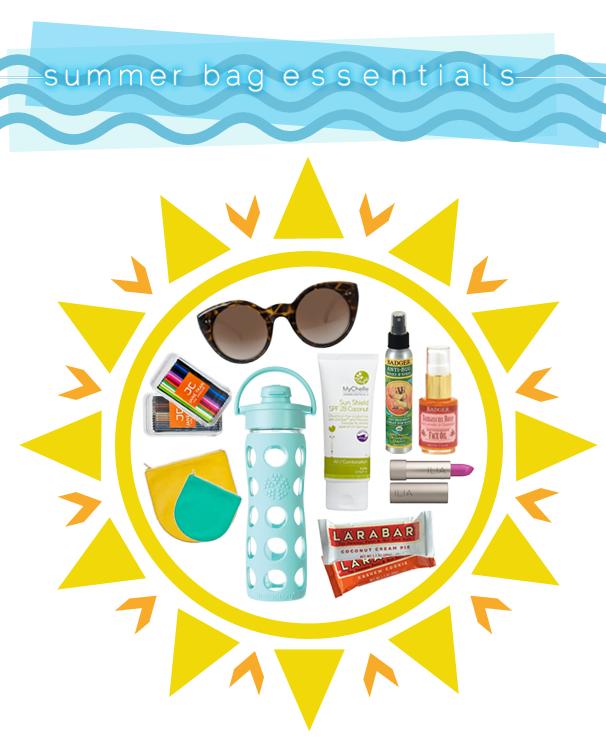 Summer-Bag-Essentials