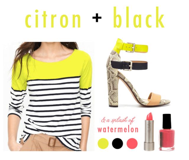 CitronBlack