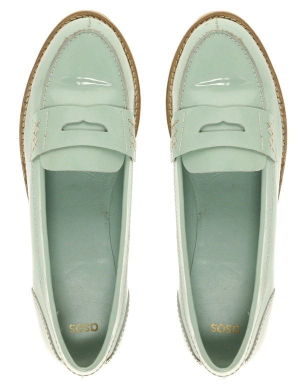 Mint-Loafer-Asos