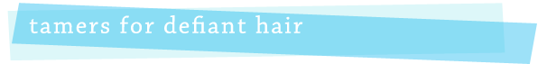 HairTamers