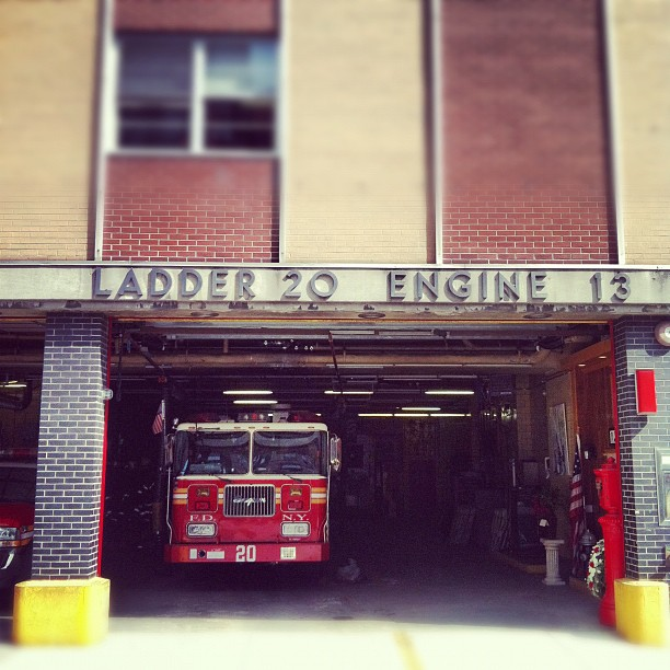Ladder20-Engine-13-NYC
