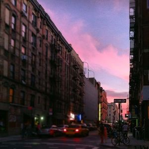 NYC-Sunset-Instagram