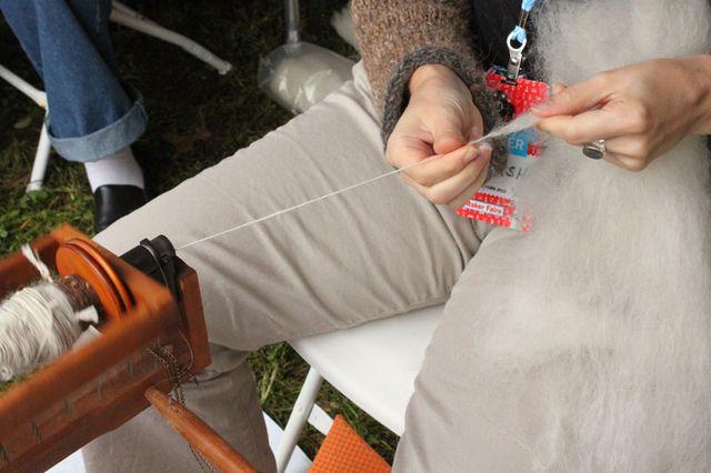 Maker-Faire-Spinning