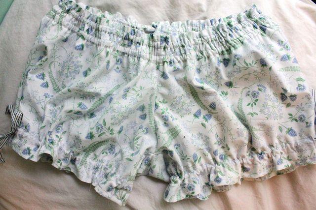 DIY-Pajamas-Bloomers-Bottom