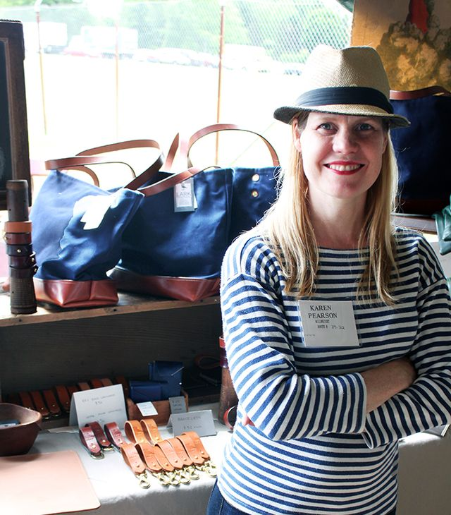 Karen-Pearson-Lark-Practical-Country-Living-Fair-2013-Rhinebeck