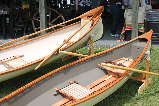 Adirondack-Guide-Boat-Country-Living-Fair-2013