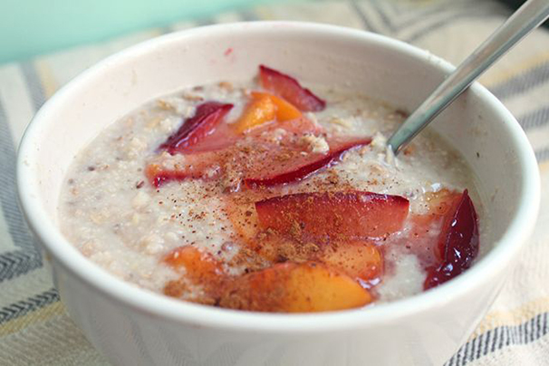 Oatmeal-Recipe-Healthy-Fruit
