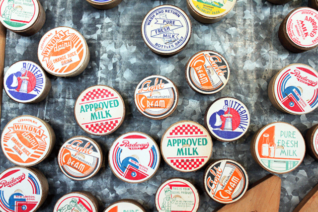 Vintage-Milk-Caps-Magnets-Country-Living-Fair-2013