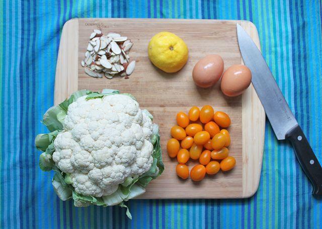 Smothered-Cauliflower-Eggs-Ingredients
