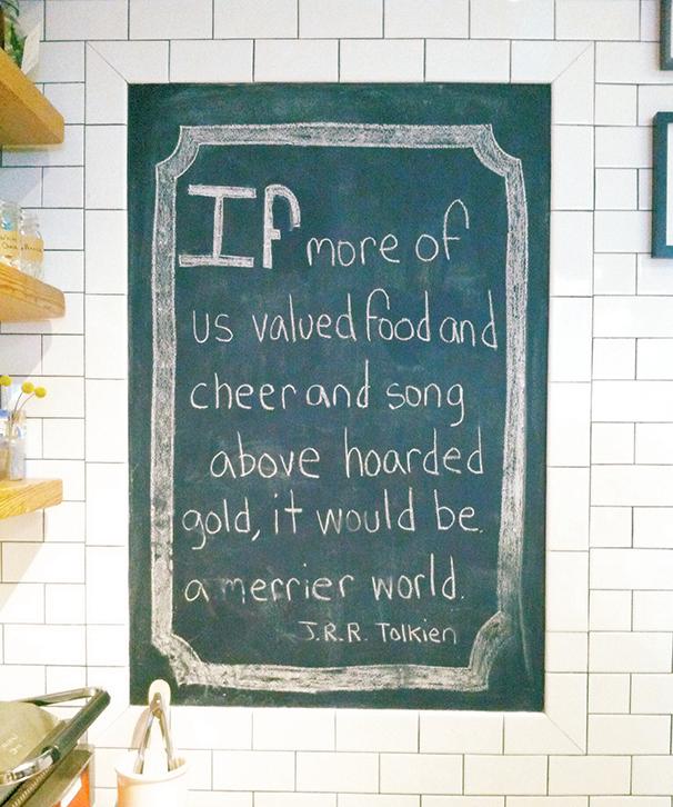 Havens-Kitchen-Tolkien-Chalkboard