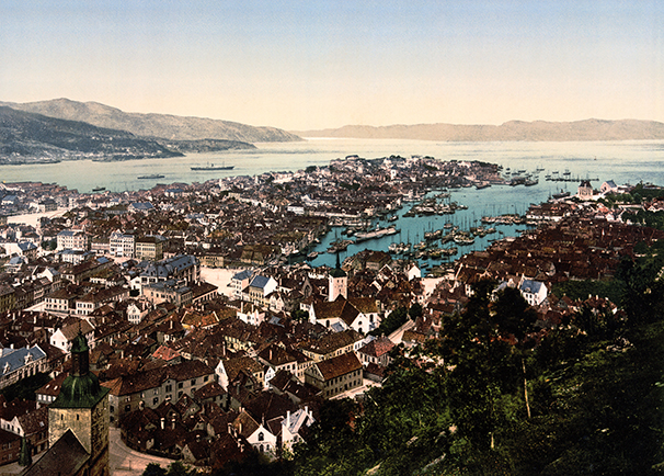 Bergen-NorwaySmaller